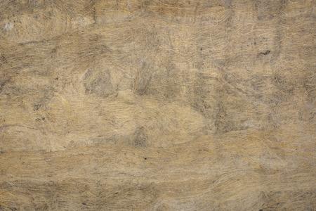 background of buckskin amate bark paper handmade created in Mexico Stock fotó