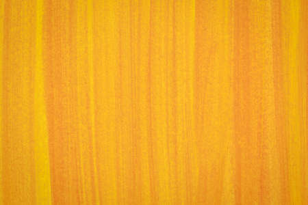 yellow and orange watercolor abstract background painted with wide brush strokes (self made)