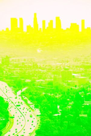 A Greener Los Angeles