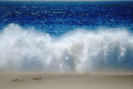 gust: Crashing Wave