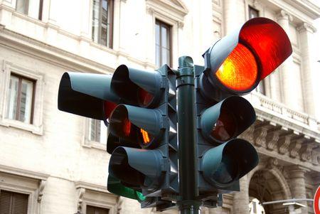 perplexing: Redlight en Roma