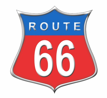 glanz: Route 66