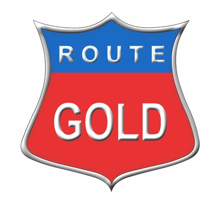 Route Gold photo