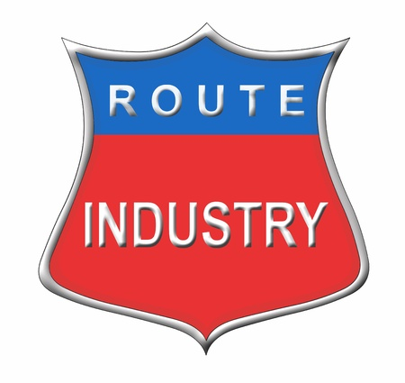 route industry photo