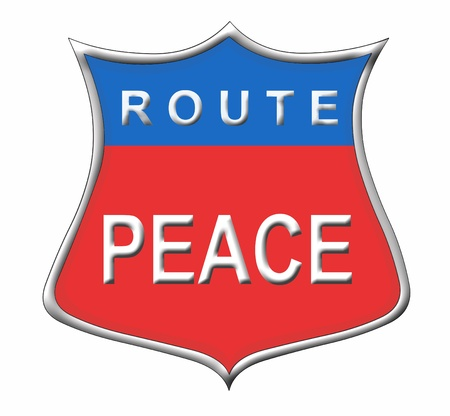 route peace