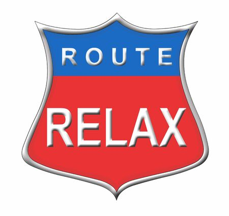 route relax photo