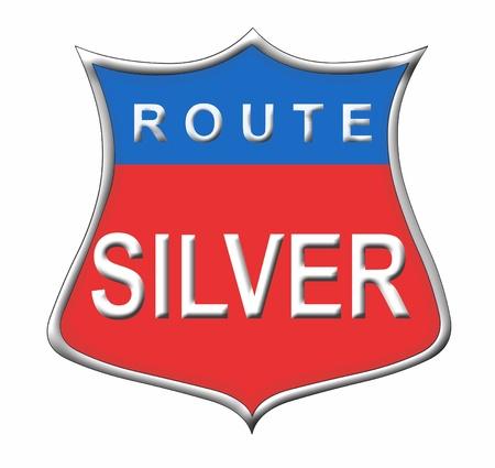 glanz: route silver
