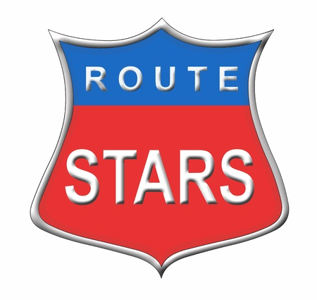 route stars photo