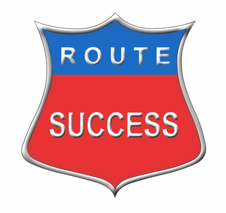 glanz: route success