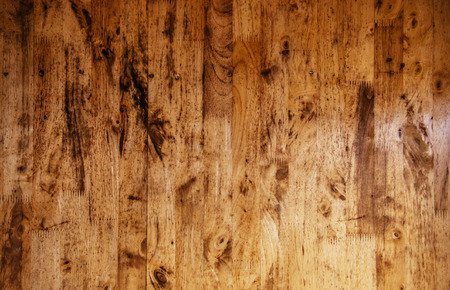 Old dirty grunge retro wood wall texture for background usage 写真素材