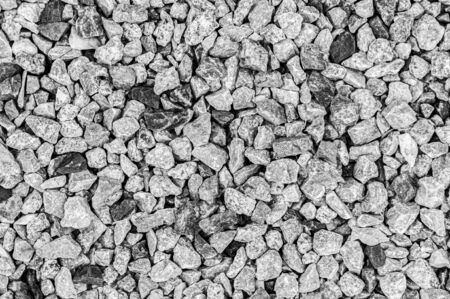 Grey washed gravel stone old rough rustic texture pattern background wallpaper