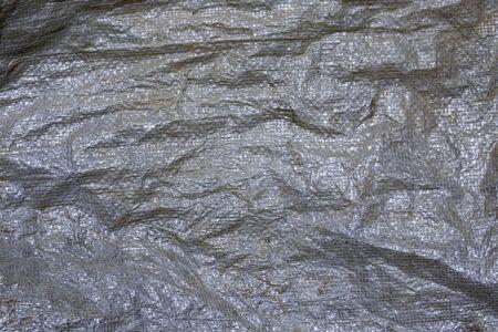 A White Plastic Bag Texture, macro, background