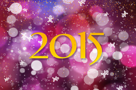 purpule: Happy New Year 2015