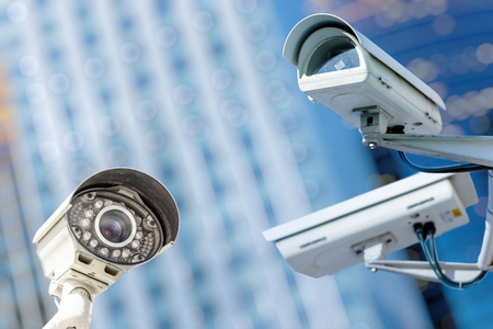 security: security camera and urban video