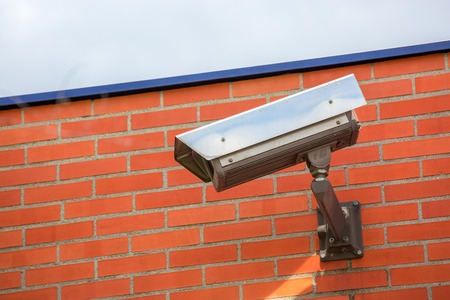 larceny: security camera and urban video