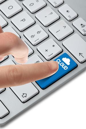 keyboard_button_choise Archivio Fotografico