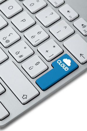 keyboard_button_choise Stock Photo - 27955410