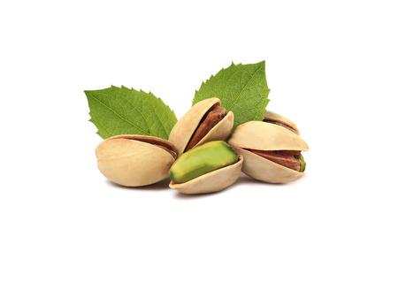 pistachios still life