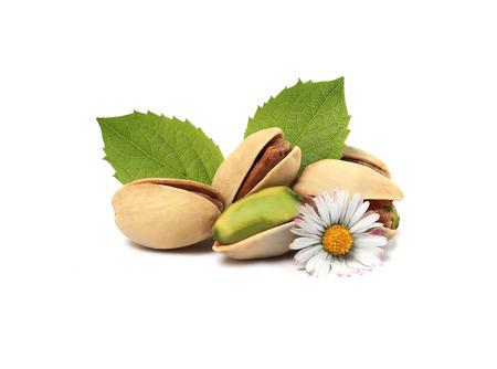 pistachio still life