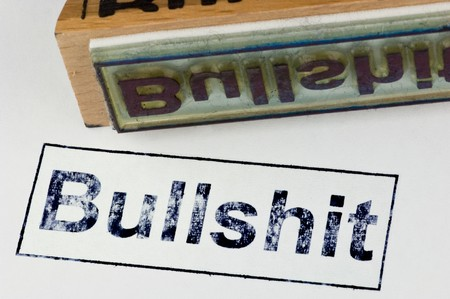 humbug: Stamp Bullshit