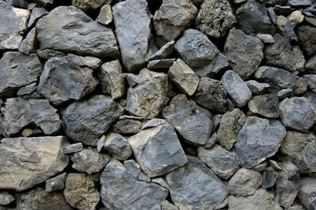 firmeza: Muro de ladrillos naturales