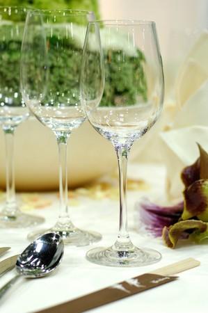 tavolo da pranzo: Tavolo da pranzo decorato