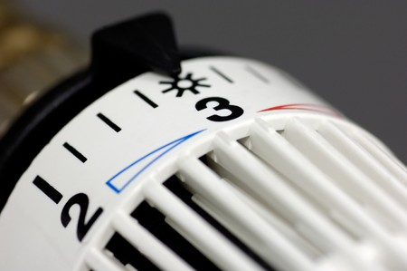 Heater regulation
