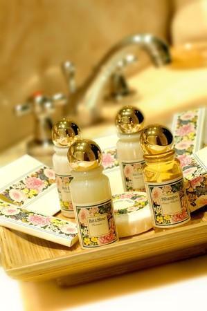 Bath additves photo