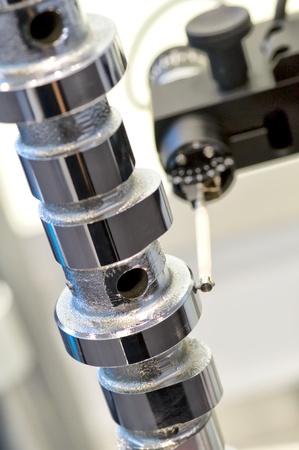 Measuring instrument Standard-Bild
