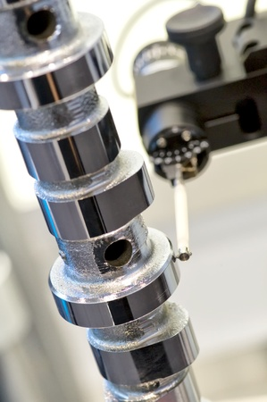test probe: Strumento di misura