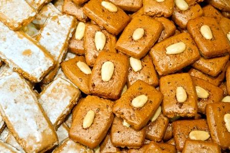 German printen biscuits Stock Photo - 12389798