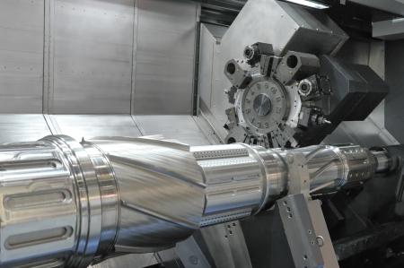 Lathe, CNC milling Editoriali