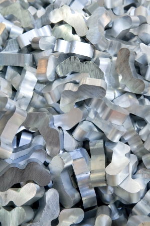 casting: Aluminum recycling