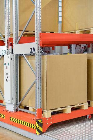 euro pallet: Warehouse