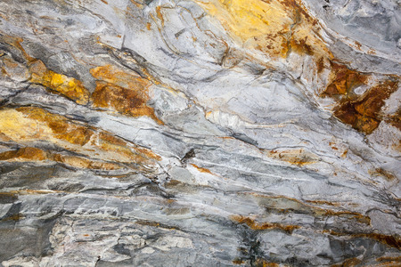 crevice: Rock Wall with natural patterns in the rock
