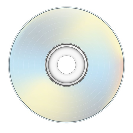 cdr: Compact disc