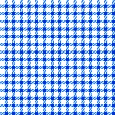 Seamless Retro White Blue Square Tablecloth Royalty Free Cliparts, Vectors,  And Stock Illustration. Image 17302205.
