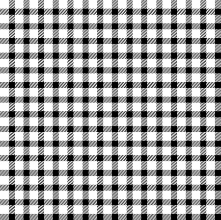 Seamless Retro White Black Square Tablecloth Royalty Free Cliparts,  Vectors, And Stock Illustration. Image 17302132.