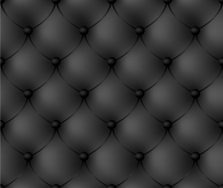 upholstered: Luxury black background
