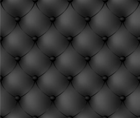 acolchado: Luxury fondo negro Vectores