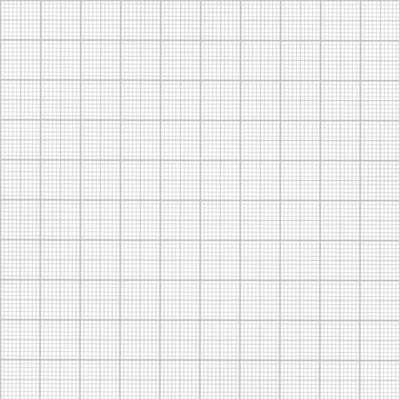 Seamless carta millimetro