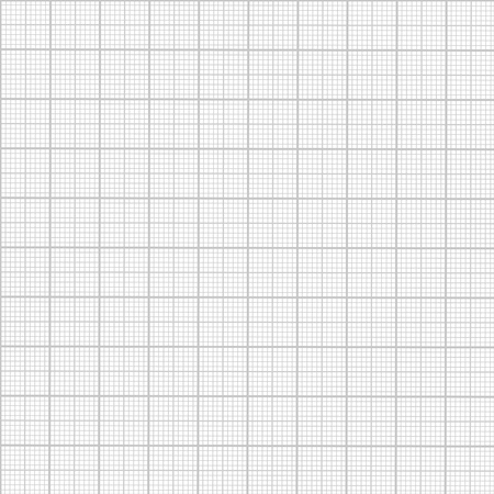 graph paper: Seamless millimeter paper Illustration