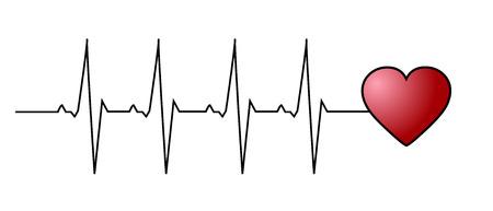 L'amour du rythme cardiaque