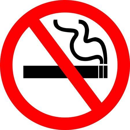 smoking ban: no smoking
