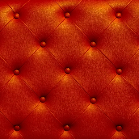 Red leather background Фото со стока - 20028248
