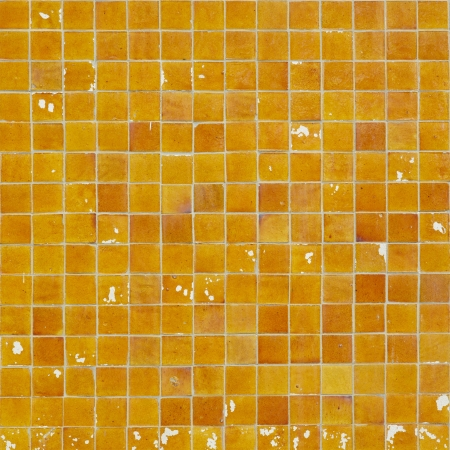 yellow tile texture  photo