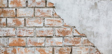 Background of brick wall texture Stock Photo - 22064629