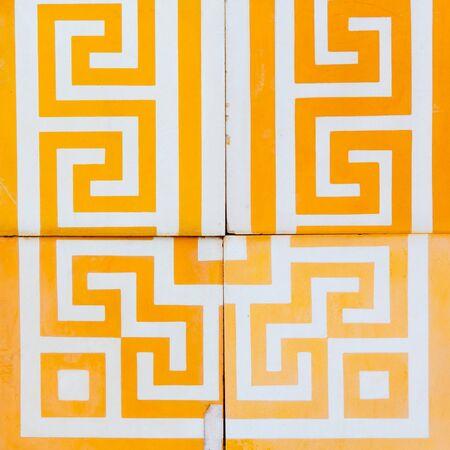 tile: tile background