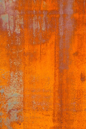 Background texture of Rusted steel Фото со стока - 50206045