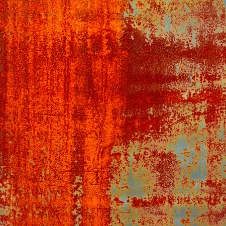 Background texture of Rusted steel Stock fotó